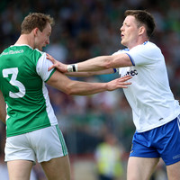 Here's the opening All-Ireland senior football qualifier draw for 2019