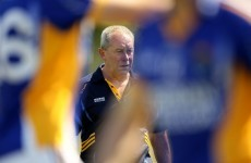 'They bullied us' -- Wicklow manager Murphy reflects on Royal rumble