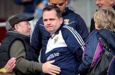'That official wanted to make a name for himself' - Fitzgerald furious after being sent off