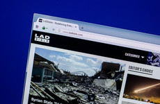 The group behind entertainment site LADbible is opening an Irish hub