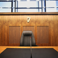 Limerick man who made death threats through Facebook to rape victim jailed for six years