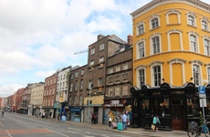 Plans for 20 serviced apartments in 18th-century buildings in Dublin get the go-ahead after appeal