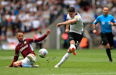As it happened: Aston Villa v Derby County, Championship play-off final