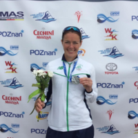 'Disastrous races' to World Cup medal: Ireland's Egan takes silver in Poland