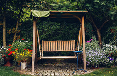 Taking it outside: 6 garden seats that are simple, stylish... and weatherproof