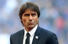 Inter set to axe manager and appoint Conte this week - reports