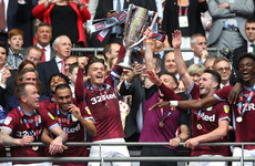 Aston Villa back in the Premier League after nail-biting finish to play-off final