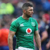 Rob Kearney signs new one-year IRFU deal to stay with Leinster