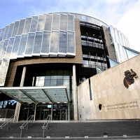 Two men, including grandson of former Dublin Lord Mayor, sentenced for possession of explosives