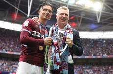 'Potential is massive,' says Villa boss Smith after sealing Premier League return