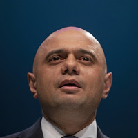 Sajid Javid throws his hat in leadership race as Gove 'saddened' over election result