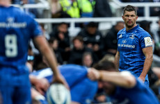 Kearney content with extension after pushing for two-year deal