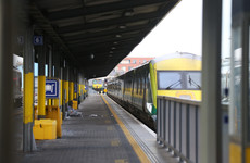 Knock-on delays expected after 'major signal fault' affects Heuston Station services