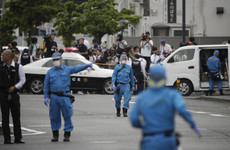 Girl (12) and man (39) die following mass stabbing incident in Japan