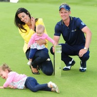 Luke Donald back at No 1, Rory drops to second