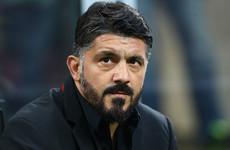 AC Milan great to step down as manager at San Siro