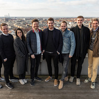 Dublin's co-working scene is on fire, so Danish firm Alvin wants to match startups with offices