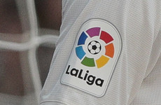Spanish footballers arrested as part of match-fixing investigation