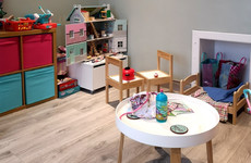'We set up a play area under the stairs': Inside this toddler-tailored family home in north Dublin