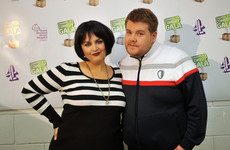James Corden announces one-off Gavin and Stacey Christmas special