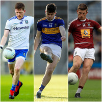 GAA release fixture details for the opening round of the All-Ireland football qualifiers