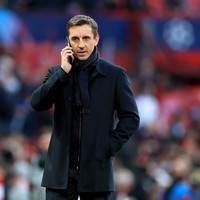 Neville certain Man United can 'still attract top-end players' despite falling behind rivals