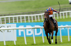 Hermosa reasserts her star quality in dominant Irish Guineas victory
