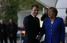 The EU's Game of Thrones: Merkel and Macron clash over who should replace Juncker