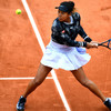 Osaka: First-round scare was the most nervous I've ever been on court