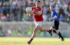 Cork name trio of Championship debutants for Limerick clash