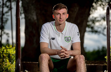 'I don't think I failed' – Ireland's Conor Masterson on his Liverpool departure