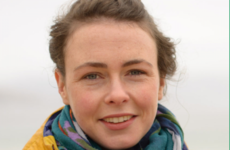 Green Party candidate Saoirse McHugh eliminated in Midlands North West