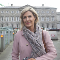 Maria Bailey won't chair Oireachtas meeting this morning as talks with Taoiseach loom