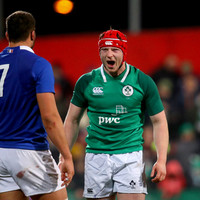 Moloney absence adds to Ireland U20 injury woes as they head for Argentina