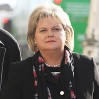 Supreme Court rules PAC 'acted unlawfully' in questioning of Angela Kerins