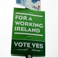 A 'Yes' vote likely says poll of small firm owners