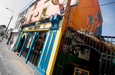 'Jesus, we're a brilliant pub, but we're a terrible off-licence': The story of Galway's legendary Blue Note bar