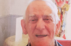 Missing man (71) believed to have left Ireland on boat to Wales