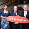 Fáilte Ireland pledges €150m to develop new tourist attractions throughout Ireland