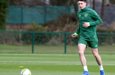 'When he is ready to go, he will' - Praise for Irish prospect Farrugia as UK clubs hover