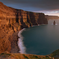How to do the Cliffs Of Moher like a pro: Cheap parking, great coffee, and hot tubs in whiskey barrels