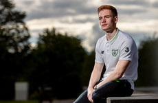The Irish youngster who rejuvenated his career in Slovakia