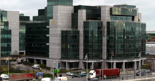 Bank of Ireland and AIB are using a new blockchain platform to verify their staff's credentials