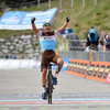 France's Peters storms solo to Giro stage 17 win as Carapaz keeps pink jersey
