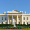 A man has set himself on fire on the grounds of the White House