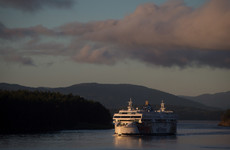 Brittany Ferries cancels Cork-France services until mid-June