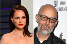 Moby cancels book tour after Natalie Portman row