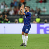 Eden Hazard confirms Chelsea exit plan after Europa League final brace