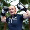 'This time she will meet an opponent who isn't scared to punch back'