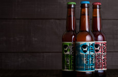 Craft beer maker BrewDog is creating about 60 jobs at its new Dublin outpost